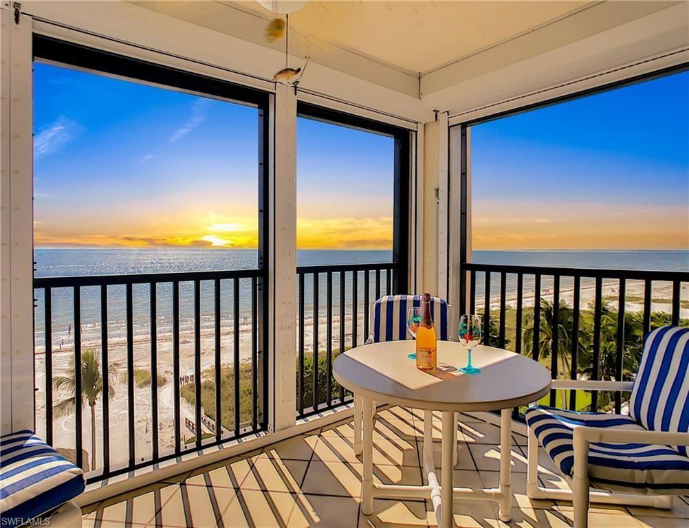 2800 Estero Boulevard #805, Fort Myers Beach, FL 33931 - #: 221014357