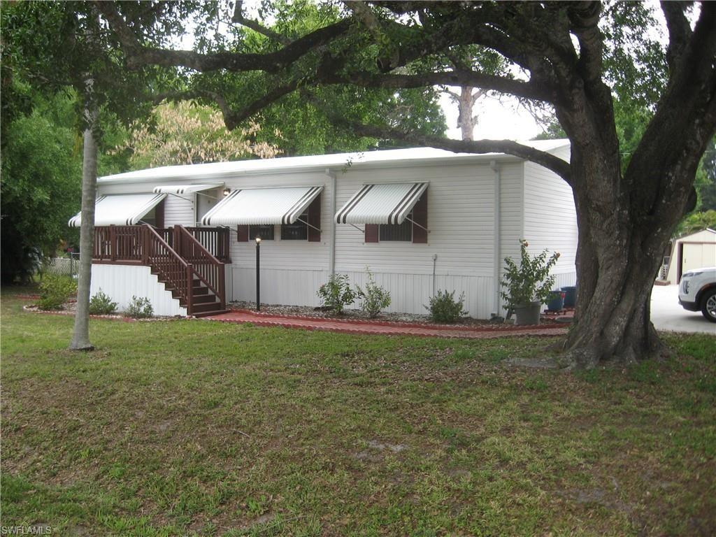1260 Old Bridge Road, North Fort Myers, FL 33917 - #: 221022357