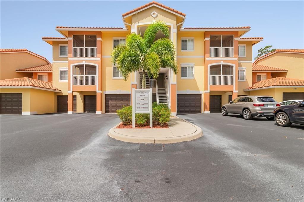 13160 Bella Casa Circle #3120, Fort Myers, FL 33966 - #: 221048357