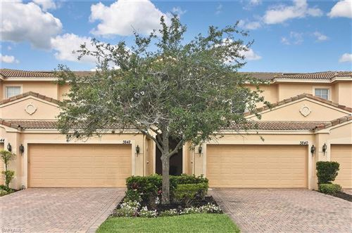Photo of 3840 Cherrybrook Loop, FORT MYERS, FL 33966 (MLS # 220034358)