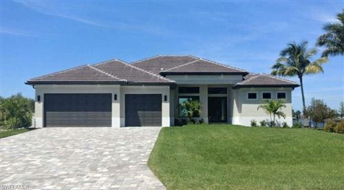 Photo of 4508 SW 19th Place, CAPE CORAL, FL 33914 (MLS # 220049358)