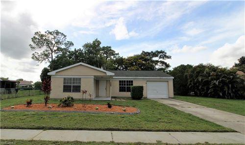 Photo of 2733 Fairbrook Street, NORTH PORT, FL 34287 (MLS # 221049358)