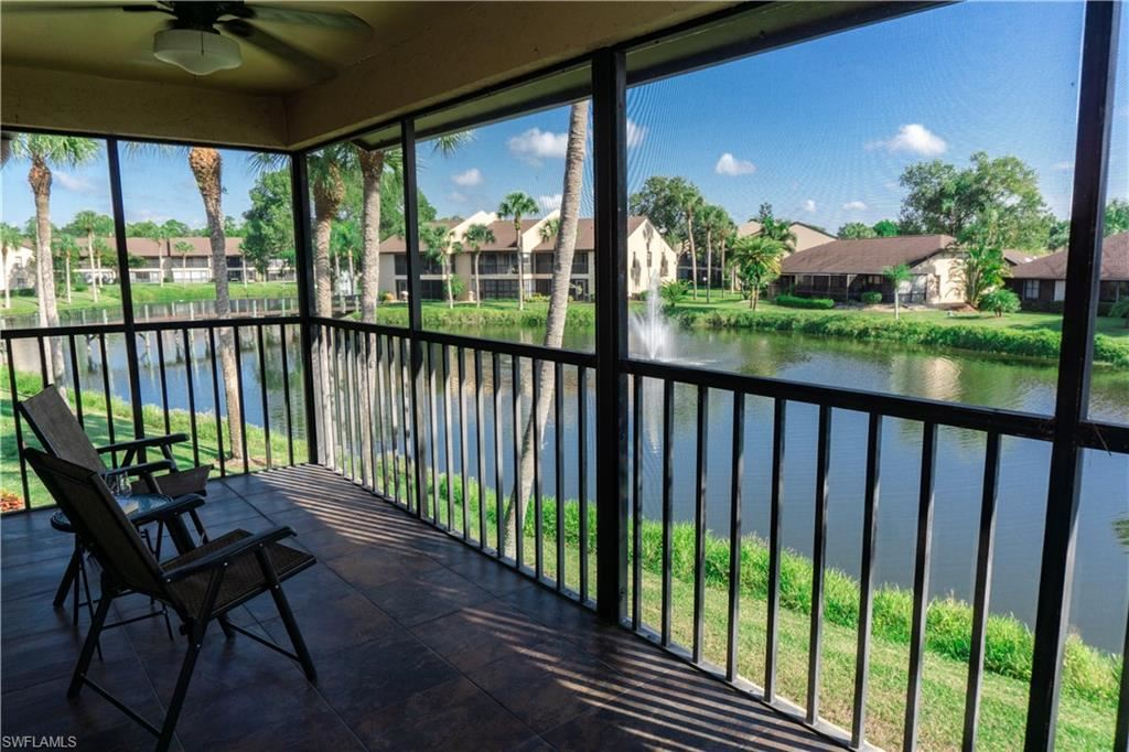 15488 Admiralty Circle #6, North Fort Myers, FL 33917 - #: 220030358