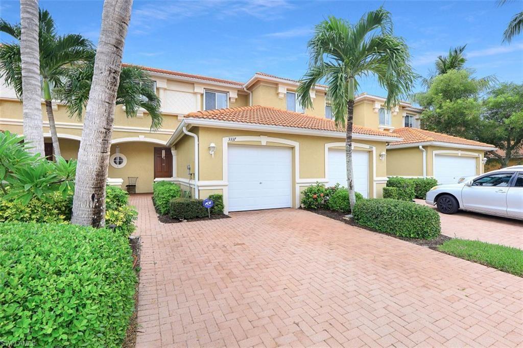 3337 Dandolo Circle, Cape Coral, FL 33909 - #: 220045358
