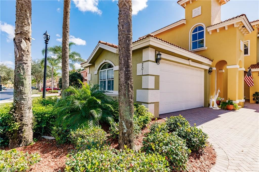 7160 Bergamo Way #201, Fort Myers, FL 33966 - #: 221009358
