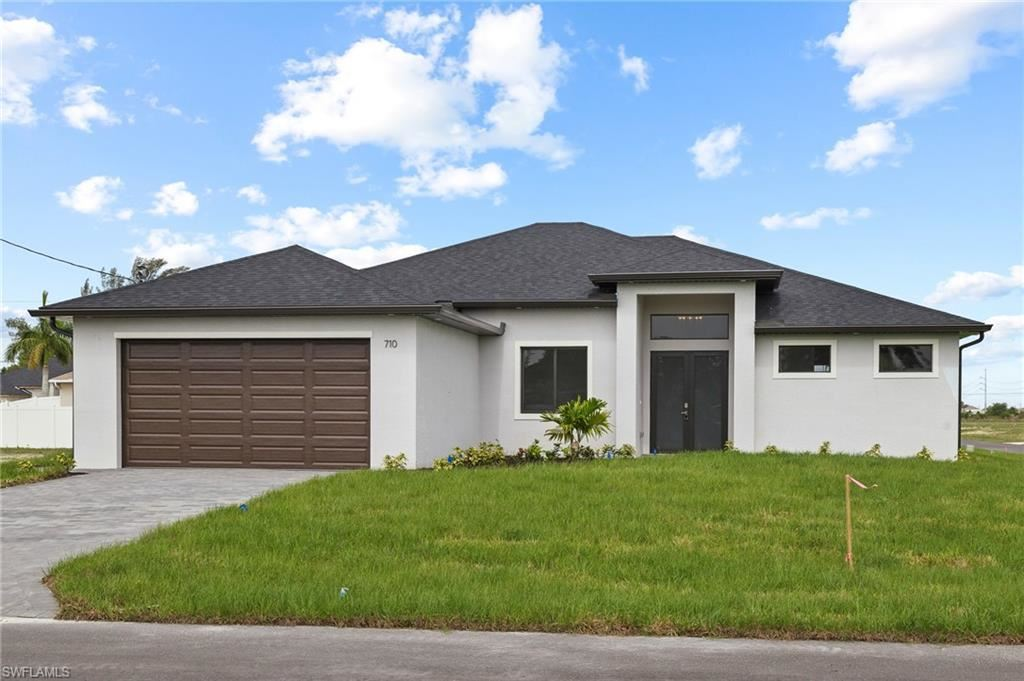 710 NW 6th Place, Cape Coral, FL 33993 - #: 221038358