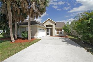 Photo of 15125 Cloverdale DR, FORT MYERS, FL 33919 (MLS # 219055359)
