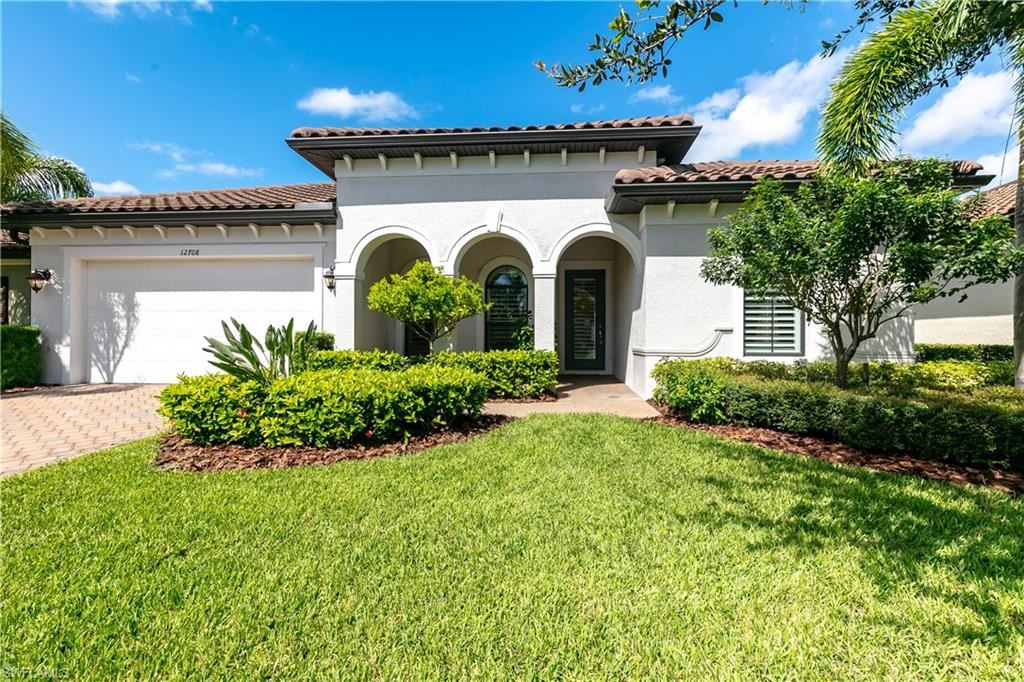 12708 Astor Place, Fort Myers, FL 33913 - #: 220060359