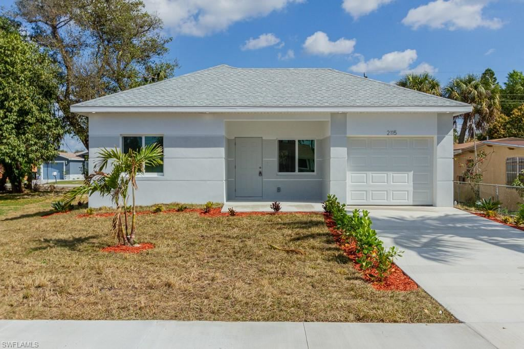 2115 Simon Court, Fort Myers, FL 33916 - #: 220082359