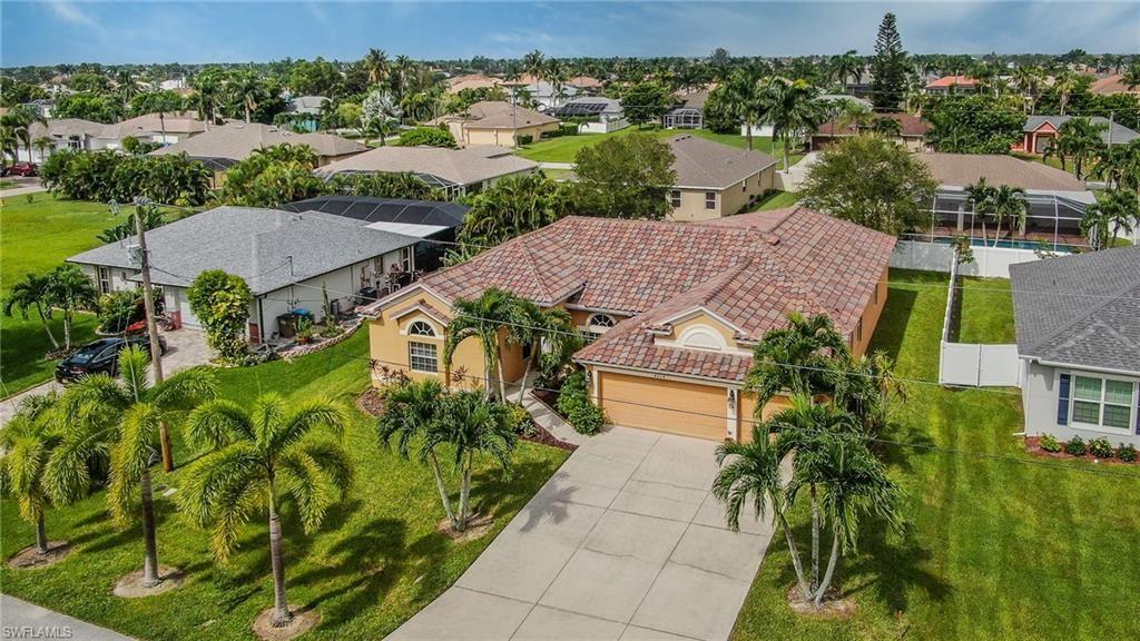 4614 SW 21st Place, Cape Coral, FL 33914 - #: 221064359