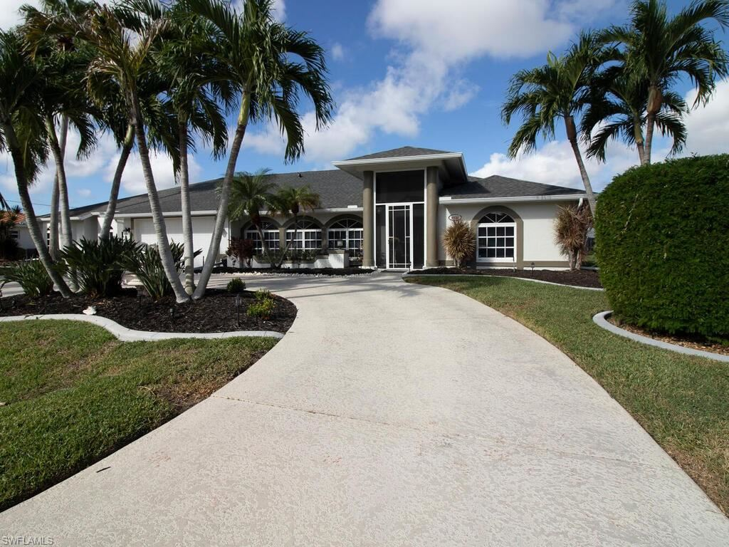 4938 SW 9th Place, Cape Coral, FL 33914 - #: 221070359