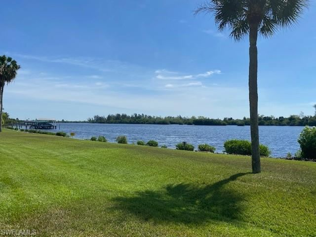 16150 Bay Pointe Boulevard #203, North Fort Myers, FL 33917 - #: 220035360