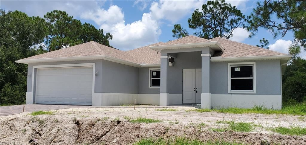 3704 38th Street SW, Lehigh Acres, FL 33976 - #: 220049360