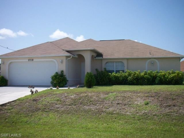 2904 Embers Parkway W, Cape Coral, FL 33993 - #: 221003360