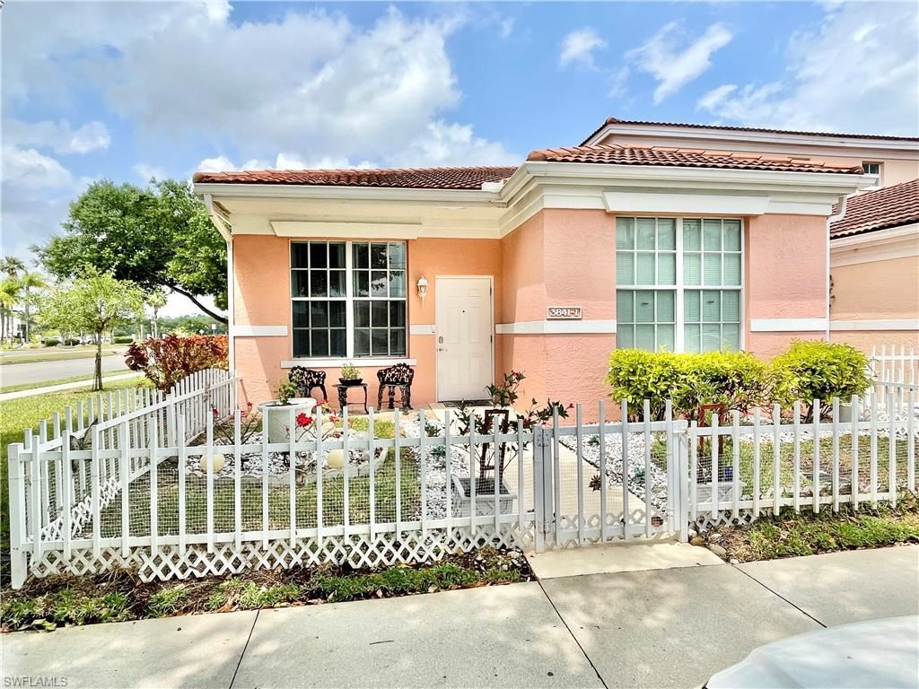 3841 Schoolhouse Road E #1, Fort Myers, FL 33916 - #: 221030360