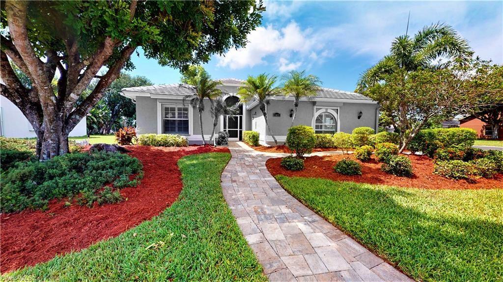 8400 Arborfield Court, Fort Myers, FL 33912 - #: 220033361