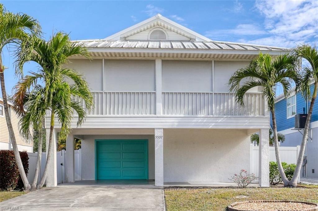 5537 Palmetto Street, Fort Myers Beach, FL 33931 - #: 221002361