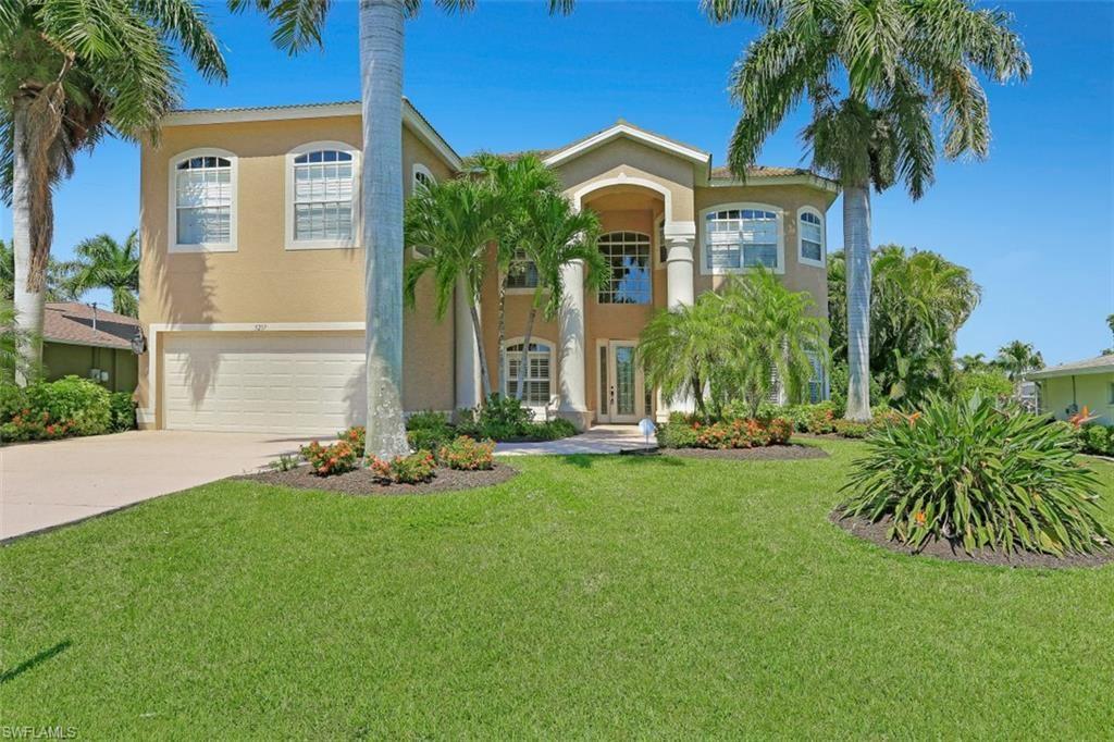 5237 Seagull Court, Cape Coral, FL 33904 - #: 221027362
