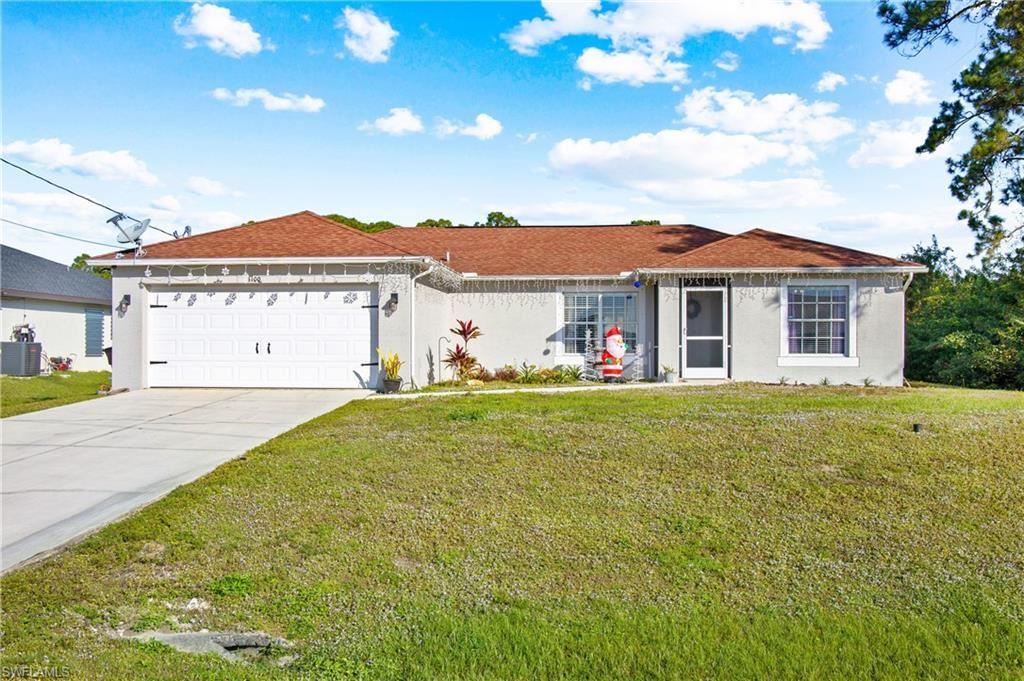 4100 16th Street W, Lehigh Acres, FL 33971 - #: 220080364