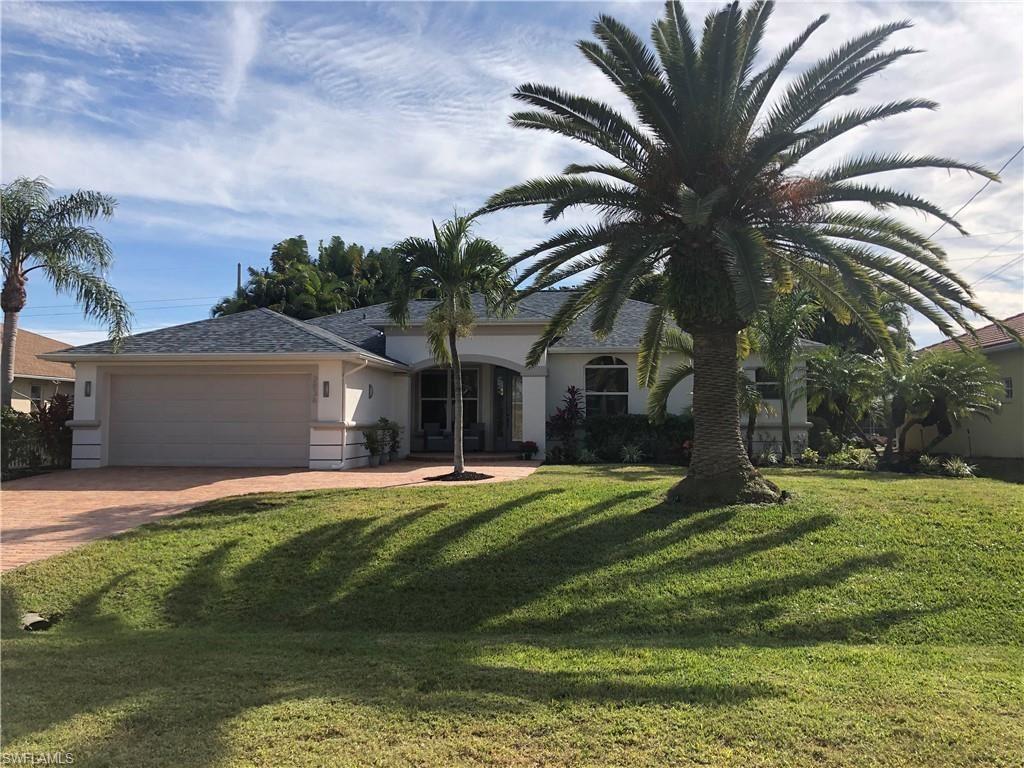 2836 SW 47th Terrace, Cape Coral, FL 33914 - #: 221001364