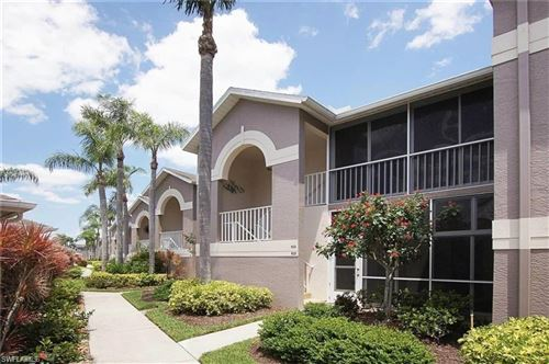 Photo of 14531 Hickory Hill Court #325, FORT MYERS, FL 33912 (MLS # 220043365)