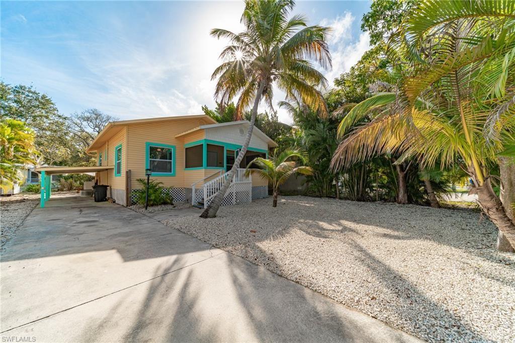 112 Lovers Lane, Fort Myers Beach, FL 33931 - #: 220013365