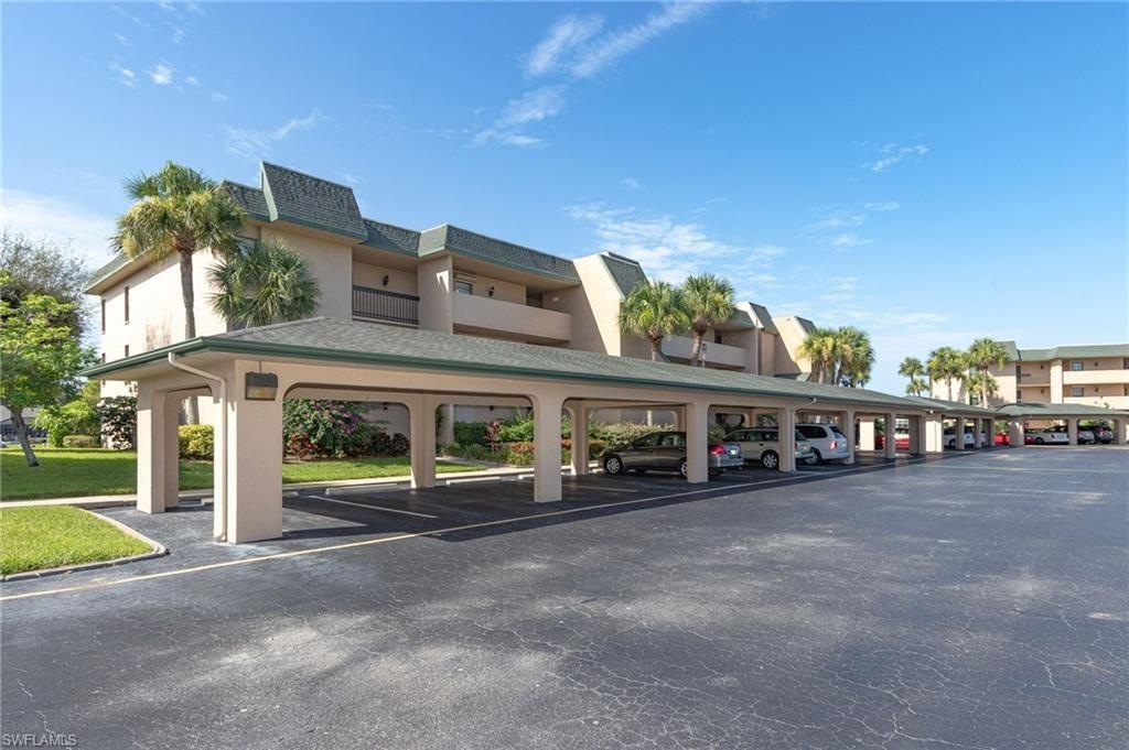 601 Shreve Street #42C, Punta Gorda, FL 33950 - MLS#: 220036365
