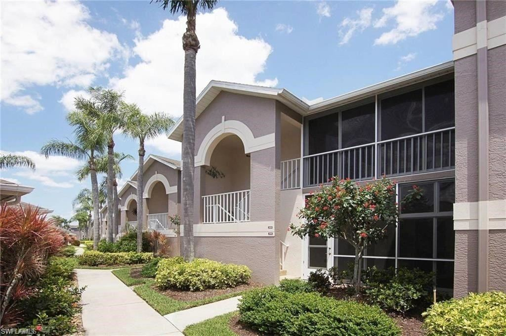14531 Hickory Hill Court #325, Fort Myers, FL 33912 - #: 220043365