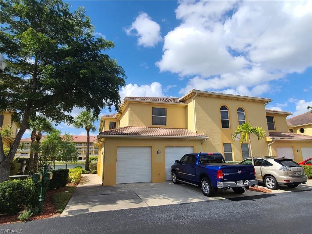 4324 Bellasol Circle #3121, Fort Myers, FL 33916 - #: 220071365