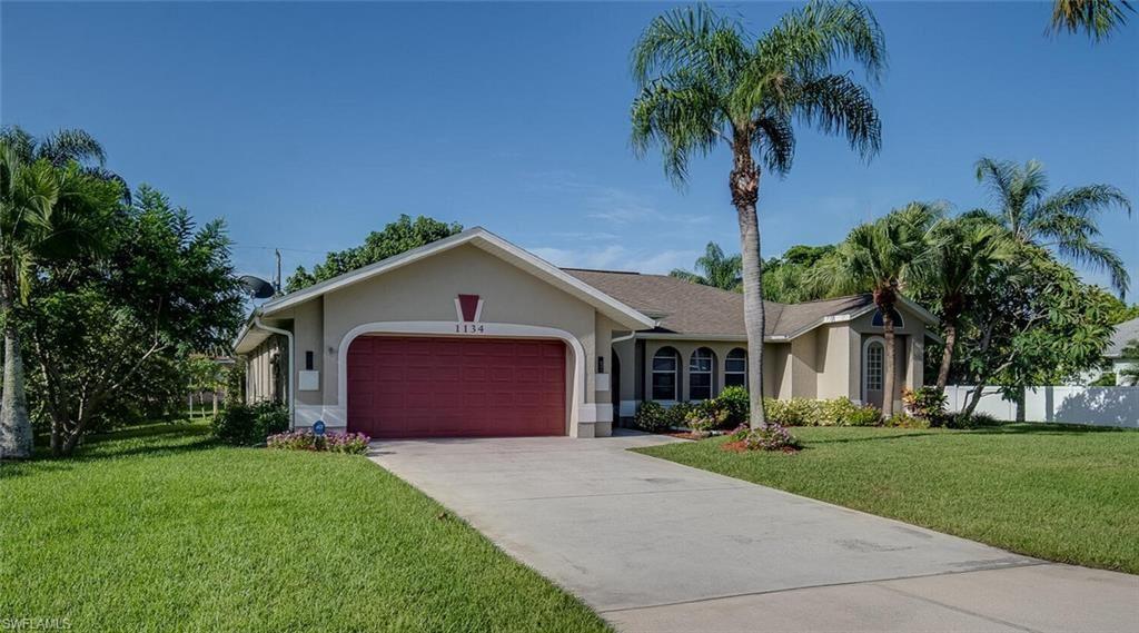 1134 SW 46th Terrace, Cape Coral, FL 33914 - #: 221051365