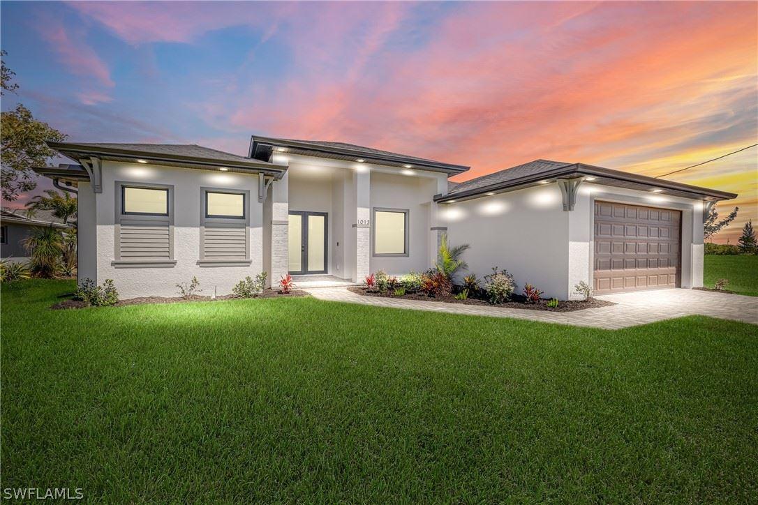 3424 NW 16th Terrace, Cape Coral, FL 33993 - #: 221064365