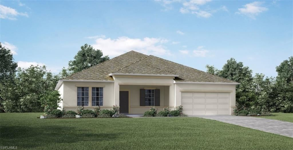 3306 NW 21st Terrace, Cape Coral, FL 33993 - #: 220026366