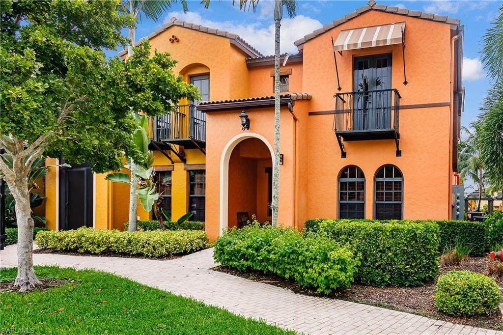 8320 Esperanza Street #1610, Fort Myers, FL 33912 - #: 220057366
