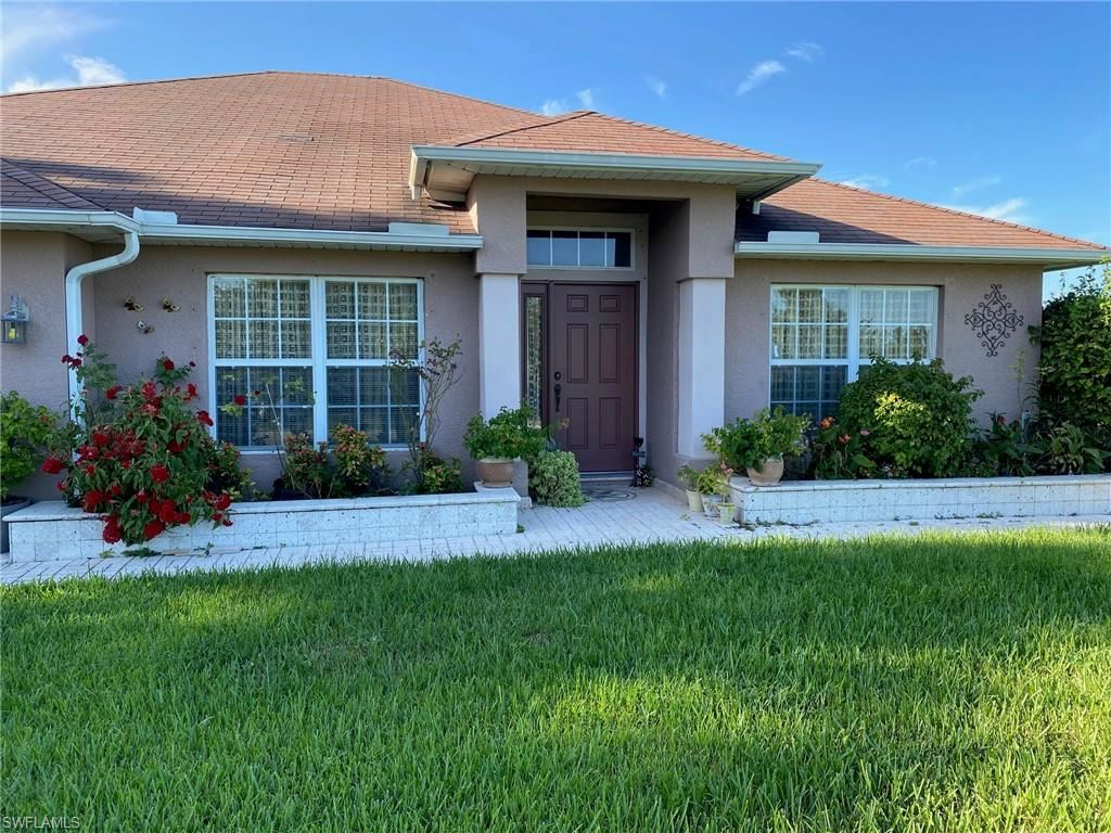 147 Pageant Street, Lehigh Acres, FL 33974 - #: 220064366