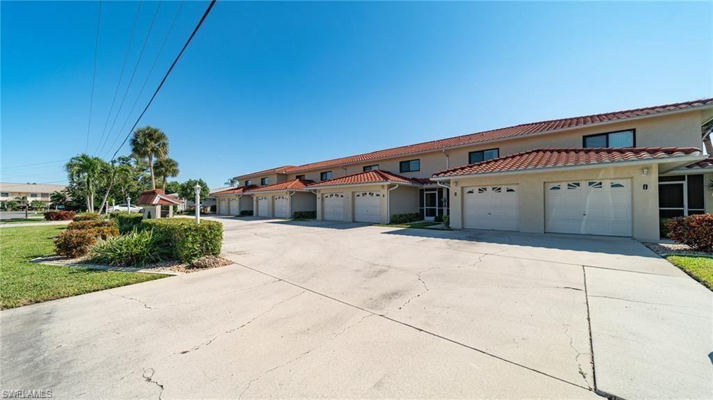 1102 SE 39th Terrace #106, Cape Coral, FL 33904 - #: 221016366