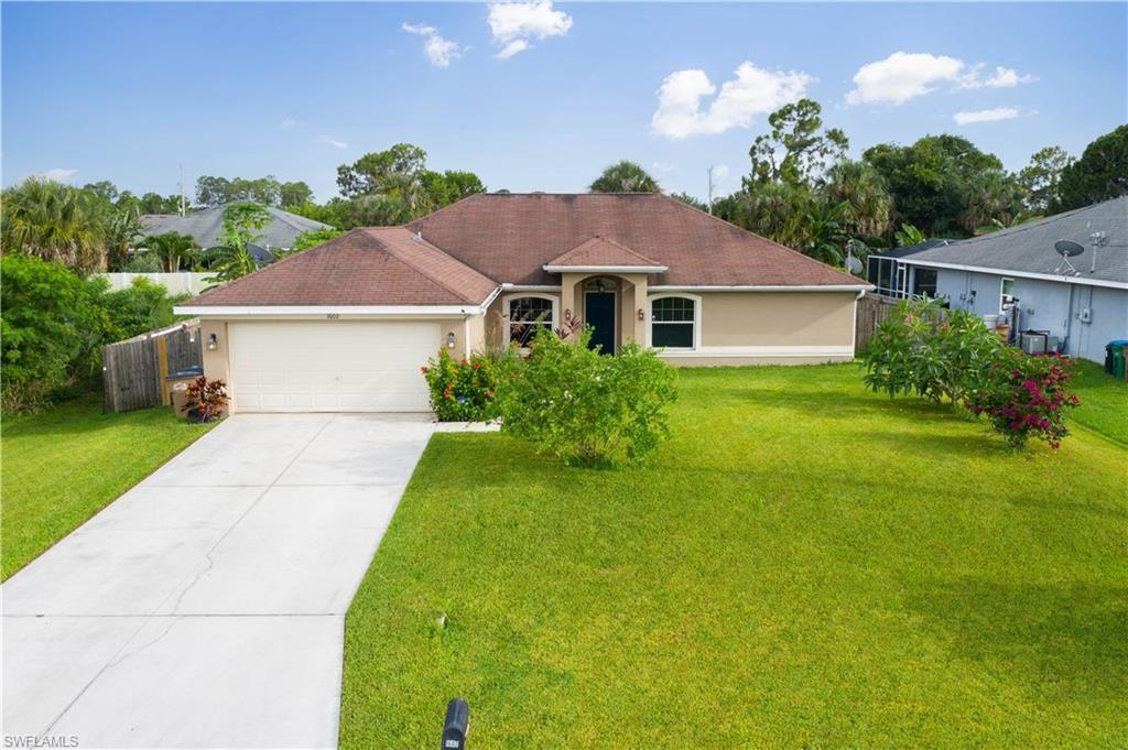 1602 NE 36th Terrace, Cape Coral, FL 33909 - #: 221046368