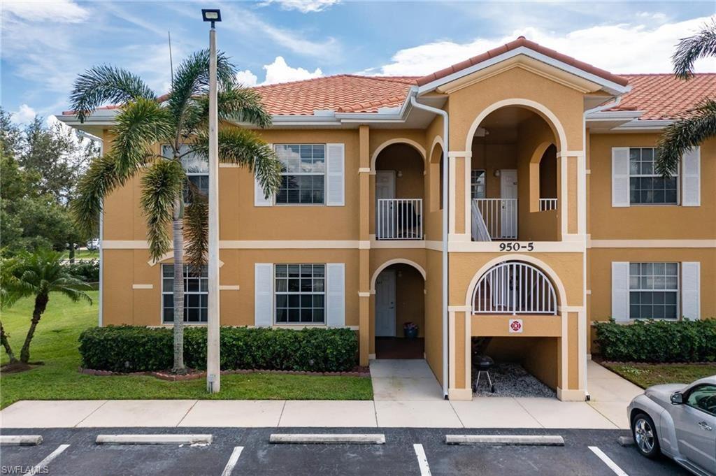 950 Hancock Creek South Boulevard #511, Cape Coral, FL 33909 - #: 221066368