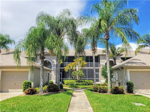 Photo of 14290 Hickory Links Court #1922, FORT MYERS, FL 33912 (MLS # 219056369)