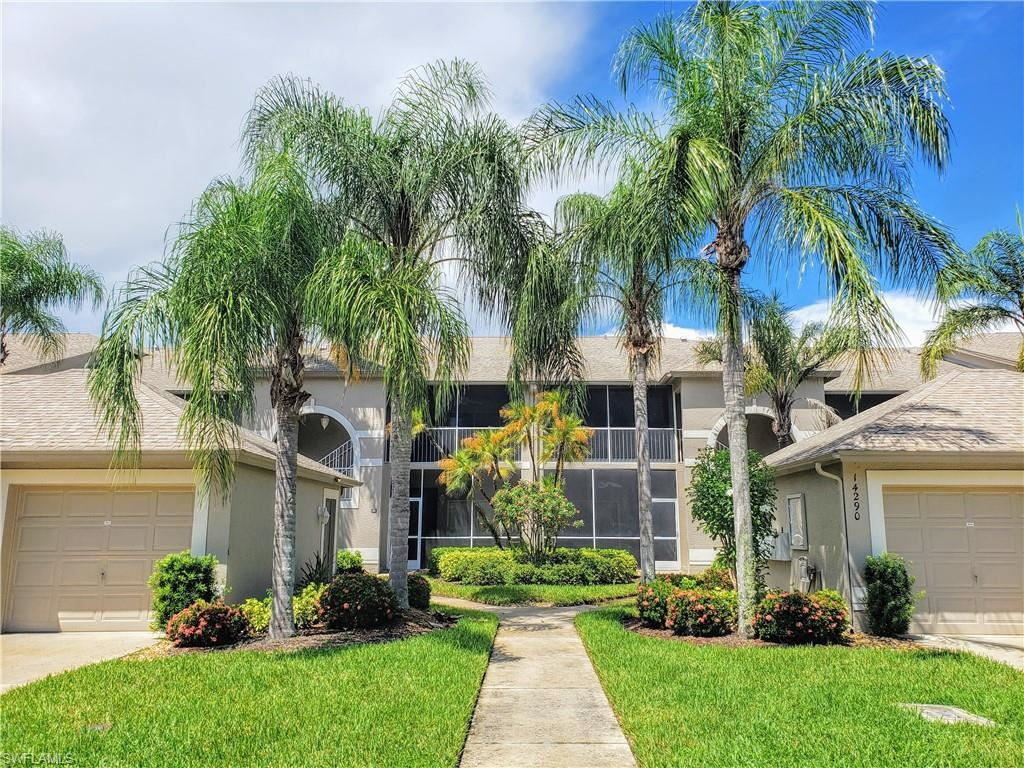14290 Hickory Links Court #1922, Fort Myers, FL 33912 - #: 219056369