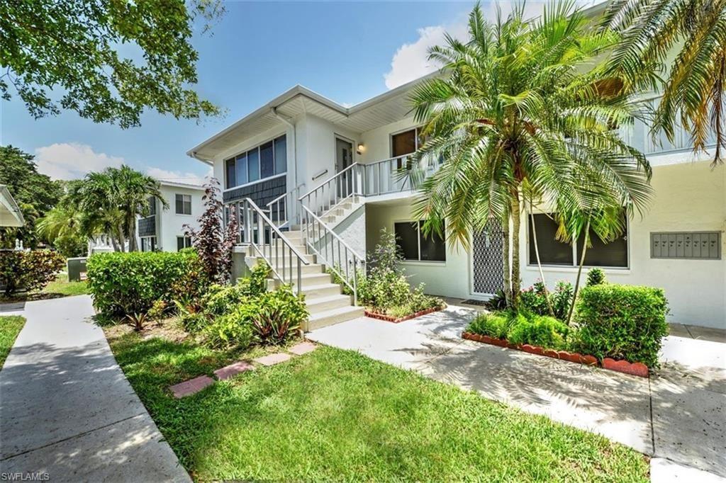 431 Van Buren Street #C5, Fort Myers, FL 33916 - #: 220043369