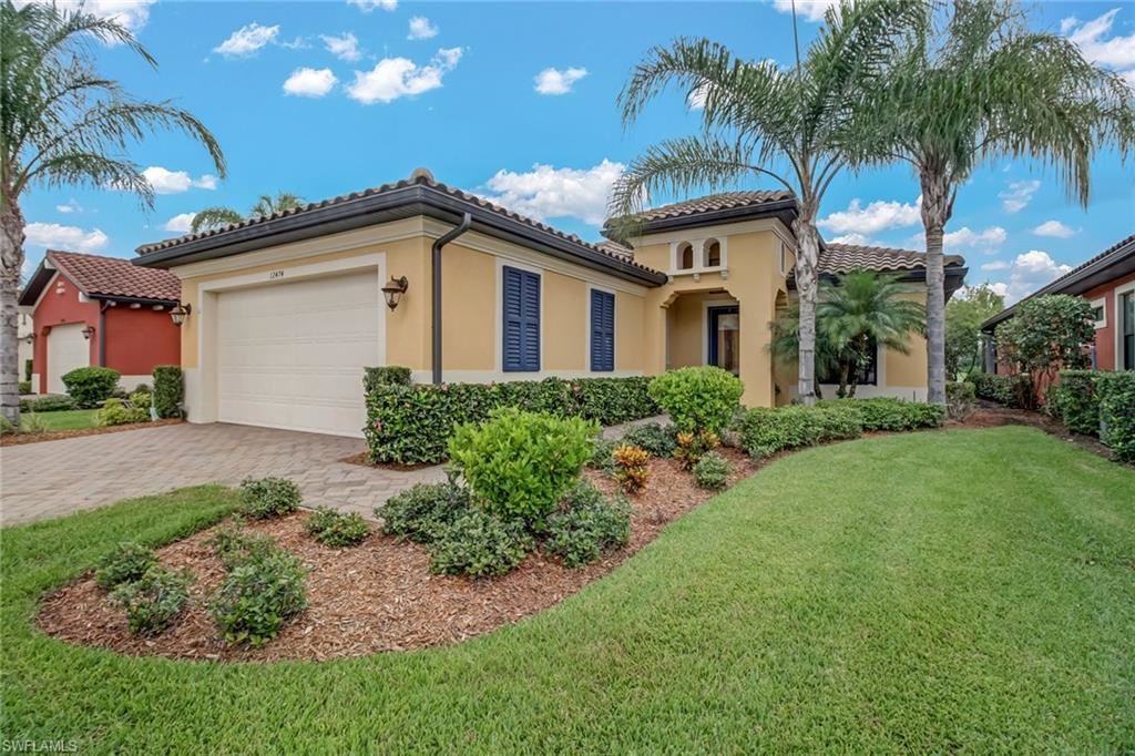 12474 Kentwood Avenue, Fort Myers, FL 33913 - #: 220044369