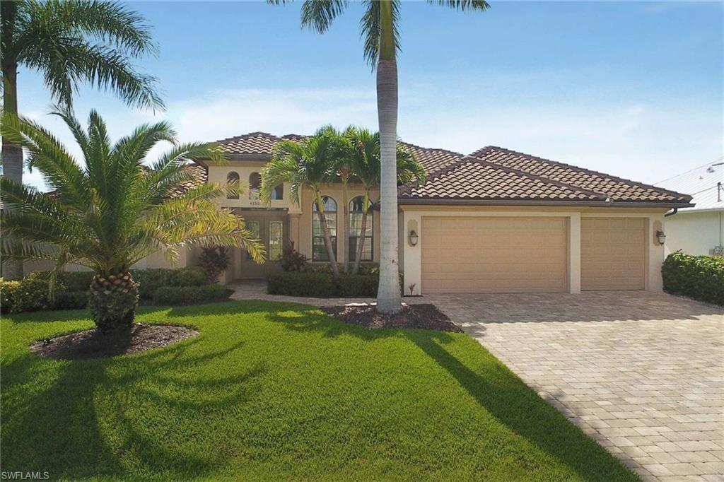4330 SW 19th Place, Cape Coral, FL 33914 - #: 220052369