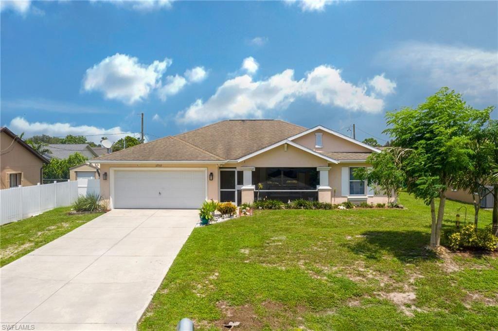 17557 Ingram Road, Fort Myers, FL 33967 - #: 221055369