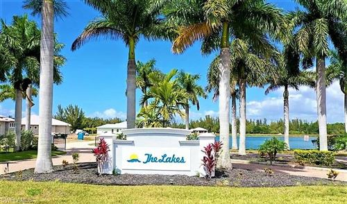 Photo of 2449 kISMET LAKES Lane, CAPE CORAL, FL 33993 (MLS # 220067370)