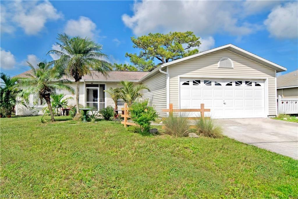 14 NW 14th Avenue, Cape Coral, FL 33993 - MLS#: 220059370