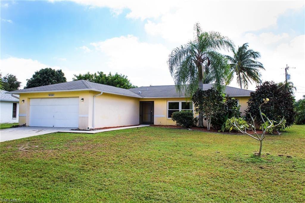 1816 SE 6th Terrace, Cape Coral, FL 33990 - #: 220072370