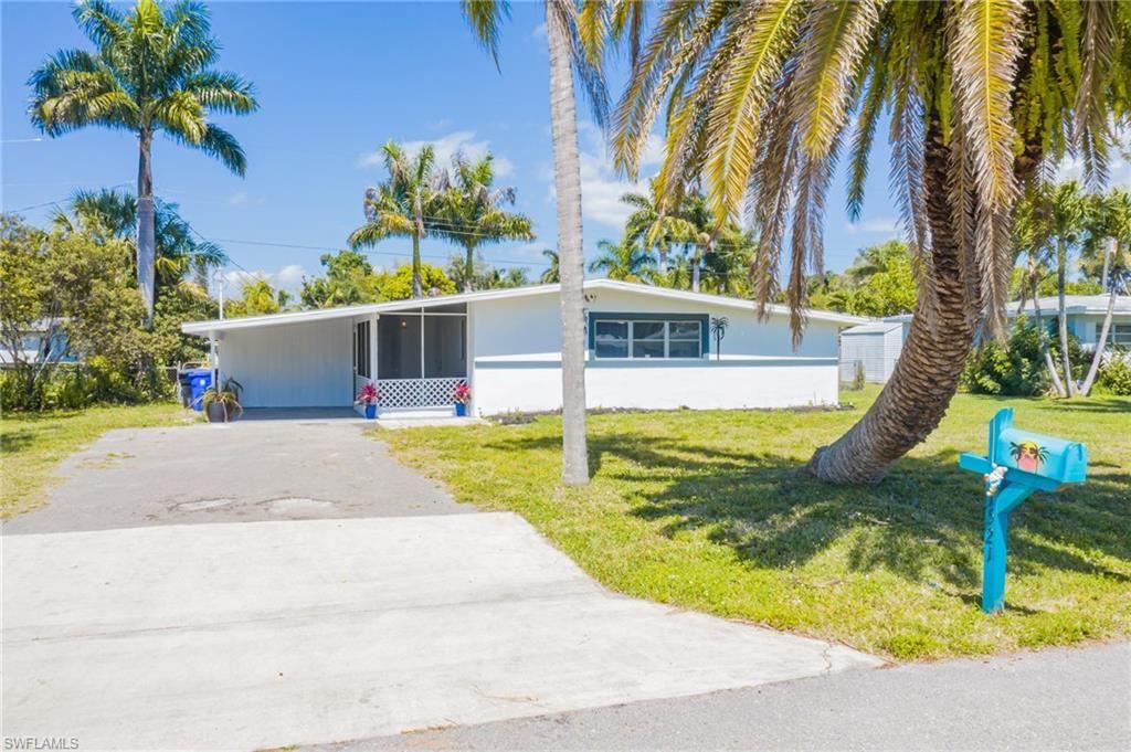 1521 Grace Avenue, Fort Myers, FL 33901 - #: 221020370