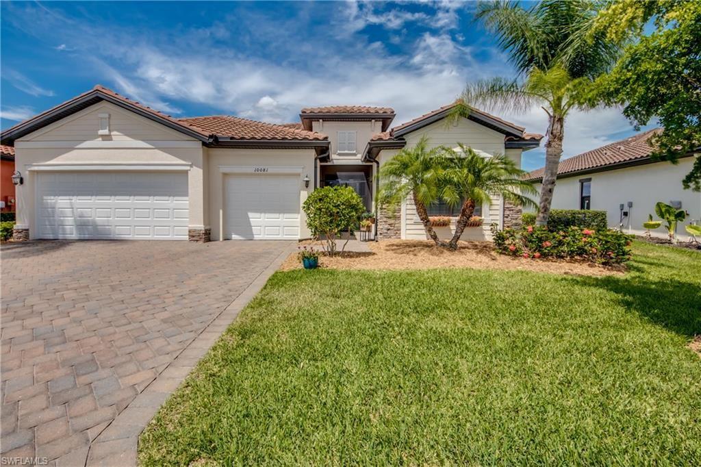 10081 Avalon Lake Circle, Fort Myers, FL 33913 - #: 221037370
