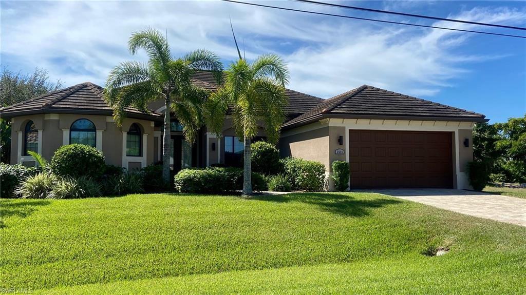 2516 SW 25th Street, Cape Coral, FL 33914 - #: 221070370