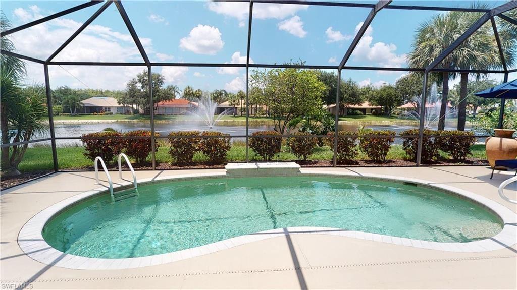 11281 Callaway Greens Drive, Fort Myers, FL 33913 - #: 220043371